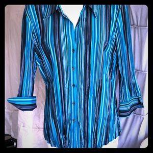 Blouse beautiful stripes